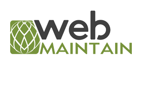 Web Maintain - Website Design & maintenance